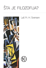 L Svensen Sta je filozofija